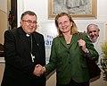 Karin Kneissl besucht Kardinal Puljić in Sarajewo.jpg
