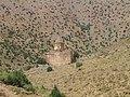 Karmravank Armenian monastery (Lake Van) - closeup.JPG