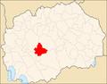 Kërçova, Kumanova, Dolneni - Viset në lindje të Shqiprisë 120px-Karta_Dolneni