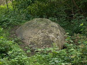 Kartenos Laumės kūlis 2006.1.jpg