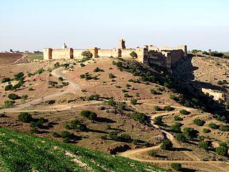 Boulaouane - The Kasbah