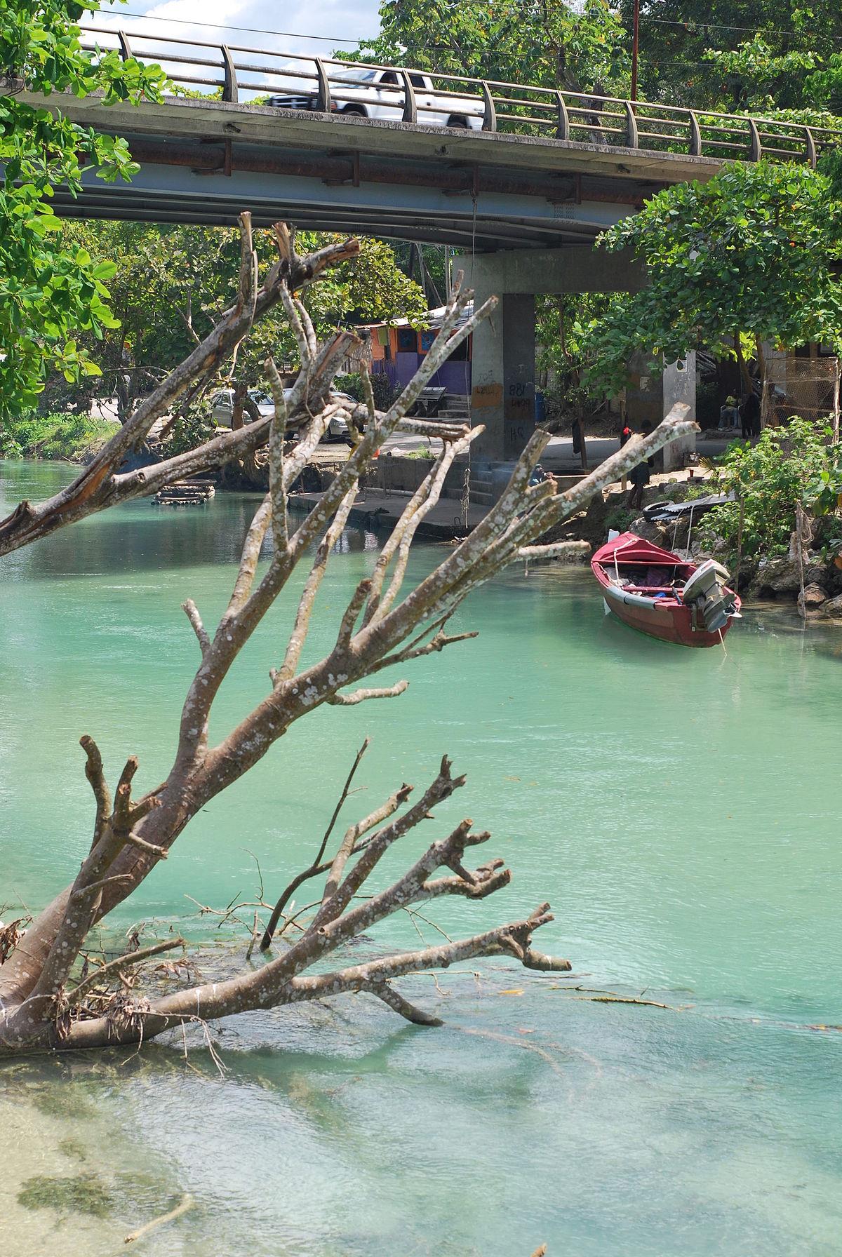 White River Jamaica Wikipedia