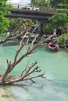 Katinka Zuchowicz Fotografia Jamaica White River Ocho Rios St. Anns Bay ponte barco rio boatride pescadores vila de pescadores oceano paisagem praia água Jamajka Rzeka Biala rasta DSC 2190-1.JPG