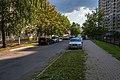 Kazarmienny Lane (Minsk) p02.jpg