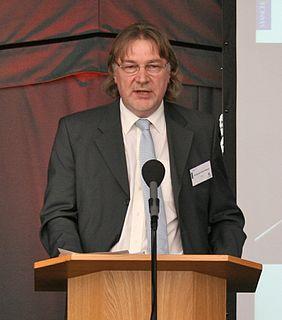 Keith Mason (scientist)