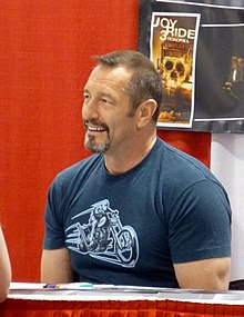 Description de l'image Ken Kirzinger 2015.jpg.