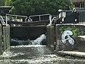 Kentish Town Lock (No 3) Regent's Canal 0911.JPG