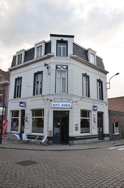 Café Sint-Joris