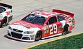 Kevin Harvick, 2013 STP Gas Booster 500.JPG