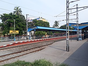 Khardah Railway stations in North 24 Parganas district.jpg