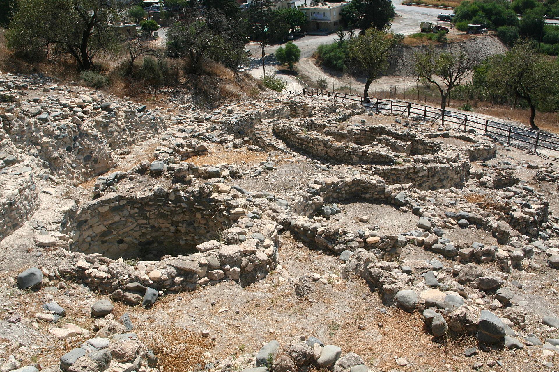 History Of Cyprus Wikipedia