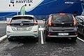 Kia Soul EV & Nissan Leaf Tromso 10 2018 2186.jpg