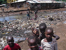 Kids at dump in Sierra Leone.jpg
