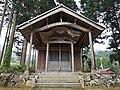 Kikube-Jinjya(Yosano)社殿.jpg