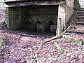 Kiln at Ebernoe Brickworks - geograph.org.uk - 1162748.jpg