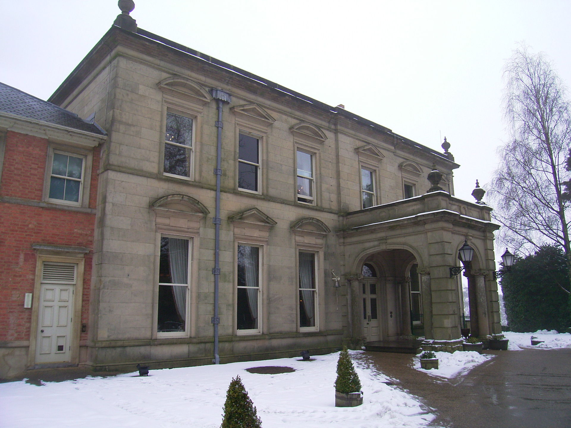Kilworth House Hotel Theatre