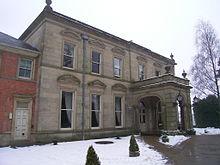 Kilworth House Hotel And Theatre North Kilworth