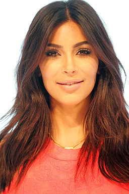 Kim Kardashian West, Parramatta Westfield Sydney Australia