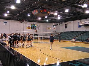 Kimbel Arena - Image: Kimbel Arena B