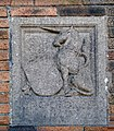 King George's field plaque, Childwall 2.jpg