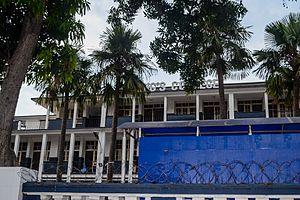 King's College, Lagos - Image: Kings College, Lagos 3