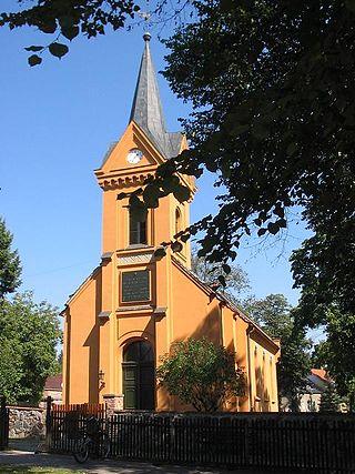 15834 Brandenburg - Rangsdorf