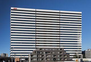 Kirin Company Japanese holding company of Kirin group