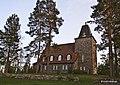 Kirkko Karkussa,Kristuksen tulemisen kirkko (1913) - panoramio.jpg