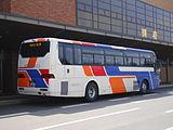 Kitami bus Ki230A 2080rear.JPG