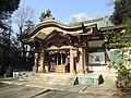 Kitazawa Hachiman Shrine (北澤八幡神社) - panoramio.jpg