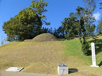 Kitora Tomb - The Kitora Tomb