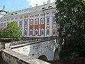 Klášter Broumov, klášterní zahrada 09.jpg