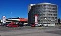 Klagenfurt Feldkirchner Strasse Schleppe Kurve Businesspark 06102008 88.jpg