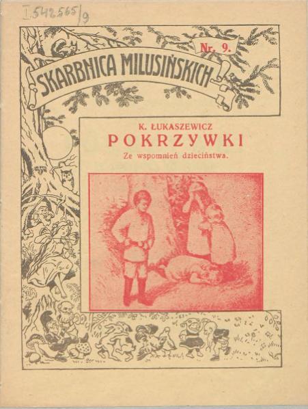 File:Klaudja Łukaszewicz - Pokrzywki.djvu