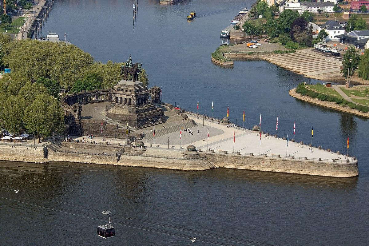 Heute In Koblenz : deutsches eck wiktionary ~ Watch28wear.com Haus und Dekorationen