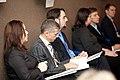 """Konference """"Valsts pārvaldes digitālā e-Revolūcija risinājumi jauniem valsts pārvaldes e-pakalpojumiem un e-komunikācijai"""" (8147087803).jpg"""