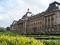 Koninklijk Palais Brussel - panoramio.jpg