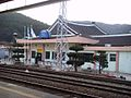 Korail Gyeongjeon Line Beolgyo Station.jpg