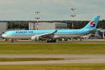 Korean Air, HL8026, Airbus A330-323 (21094362510).jpg