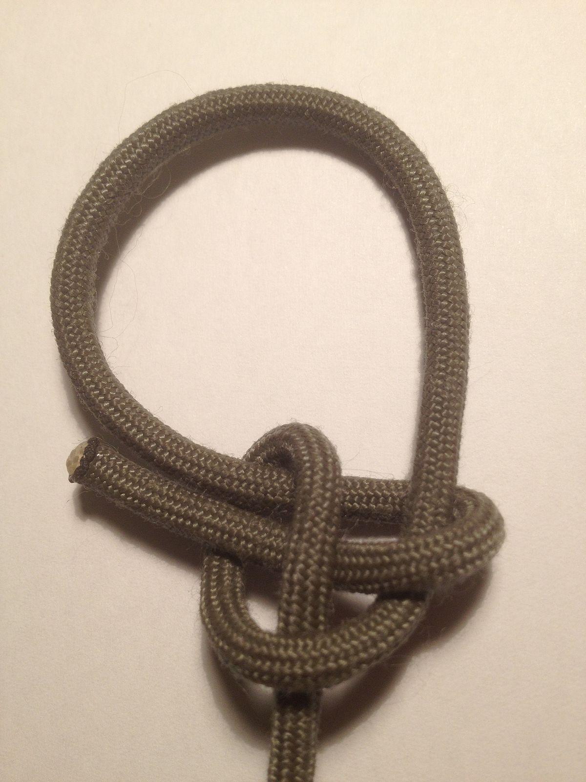 cossack knot wikipedia