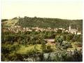 Kosen-les-Bains (i.e, Bad Kösen), Thuringia, Germany-LCCN2002720737.tif