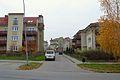 Kowale (powiat gdański) ulica Heliosa.jpg