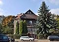 Krakow Baptist Chapel, 4 Wyspiańskiego street, Kraków, Poland.jpg