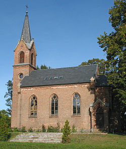 Kreuzbruch church
