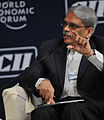 Kris Gopalakrishnan - India Economic Summit 2011.jpg