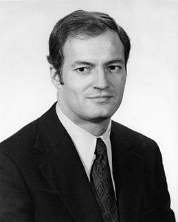 Egil Krogh American lawyer