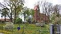 Kruszyn widok kościoła z okolicy. - panoramio.jpg