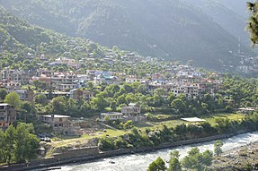 Kullu Valley with River Beas - Kullu - Himachal Pradesh - 2014-05-09 2181.JPG