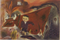 KuniyoshiYasuo-1923-Little Joe with the Cow.png