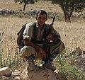 Kurdish PDKI Peshmerga (11501322583).jpg